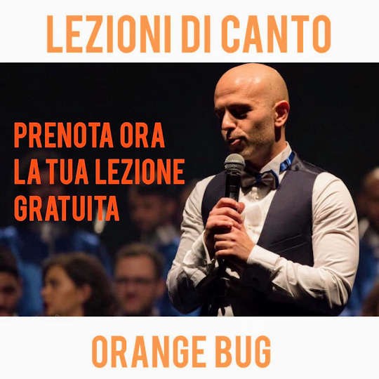 Mario Paduano - Canto