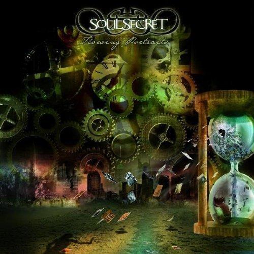 Soul Secret - Flowing Portraits (2007)